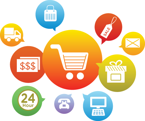 e commerce solution We drive the performance of your online shop in the fast-paced, constantly evolving e-commerce business, what counts is flexibility, speed and customer orientation.