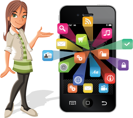 Mobile application company Australia